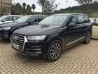 Audi anuncia recall do Q7 por problema na 3ª fileira de bancos