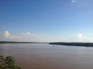 A semana em Rondônia começa com muito sol e calor, diz Sipam (Foto: Vanessa Vasconcelos/G1)