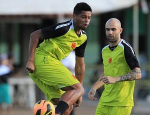 André treino Vasco (Foto: Marcelo Sadio / Flickr do Vasco)