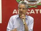 Cido Sério entra com habeas corpus para voltar à prefeitura de Araçatuba