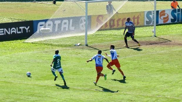 Guarani x Duque de Caxias Série C (Foto: William Torres / Guarani FC)