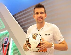 Victor Atlético-MG (Foto: Maurício Paulucci)