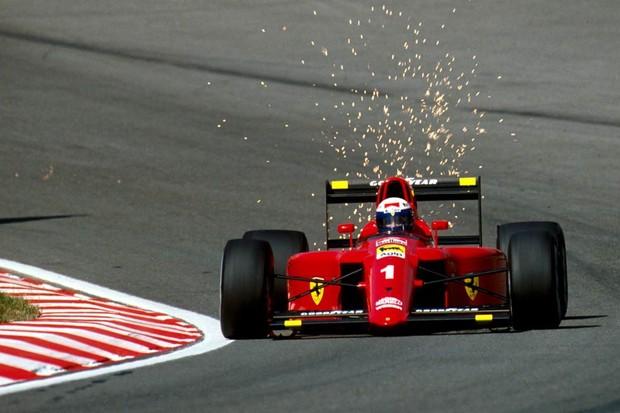 Alain Prost (Foto: Divulgação)