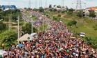 Banda do Galo reúne milhares de foliões (Indiara Bessa/G1 AM)
