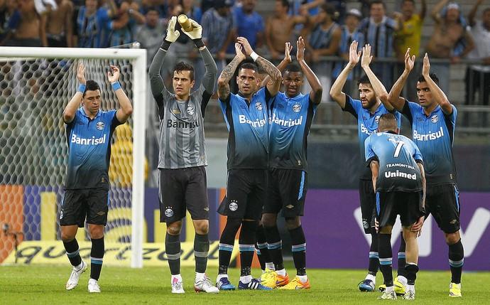 Grêmio aproveita série invicta e prevê venda de 150 mil