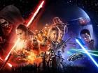 Com mistério sobre enredo, novo 'Star Wars' estreia no Sul do Rio