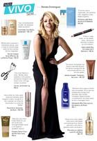 De autobronzeador a perfume, Renata Dominguez lista seu top 10 de beleza