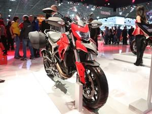 Ducati (Foto: Raul Zito/G1)