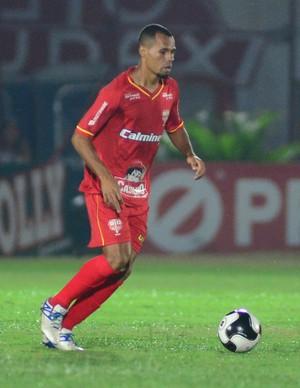 Bruno Silva Audax (Foto: Renato Silvestre)
