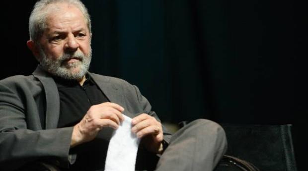 Luis Inácio Lula da Silva, Lula, ex-presidente (Foto: Reprodução/Agência Brasil)