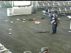 Polícia investiga atirador que atacou no aeroporto de Los Angeles