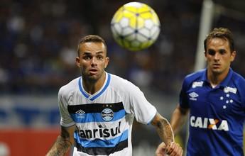 "Roger Flores destaca inteligência de Luan e ""DNA tocador"" do Grêmio"