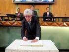 Prefeito de Uberlândia institui 'ficha limpa' para nomear comissionados