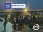 Operários da GM entram em greve por tempo indeterminado em São José