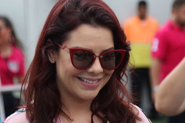 Fernanda Souza (Foto: Daniel Janssens/Divulgação)