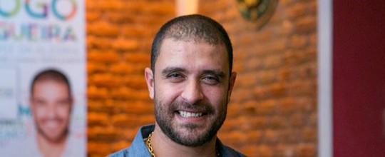 Diogo Nogueira relembra momentos da