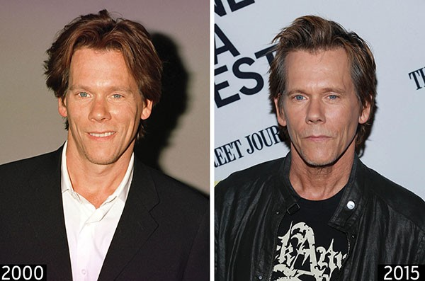 Kevin Bacon (Foto: Getty Images)