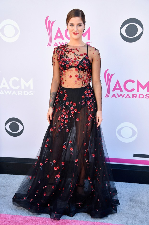 Cassadee Pope  (Foto: Getty Images)