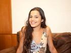 'BBB 17': Mayla sobre noite quente de Emilly e Marcos: 'Não me surpreendeu'