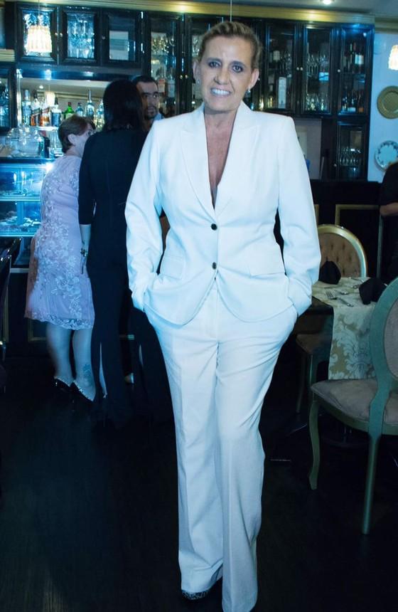 """Rita Cadillac chega aos 63 anos: """"Pronta para mais 30"""" (Foto: Reprodução)"""