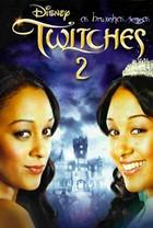 Twitches: as bruxinhas gêmeas 2