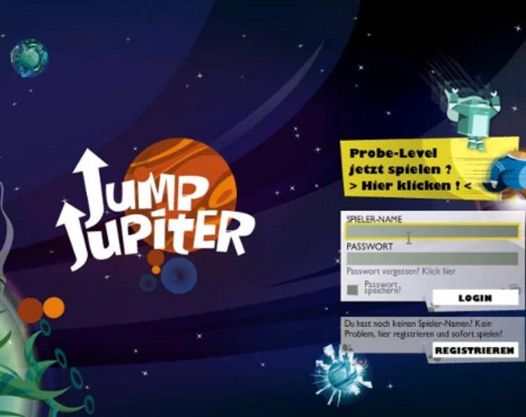 jump jupiter