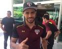 """Kardec quer São Paulo com coração: """"Chegamos até aqui por méritos"""""""