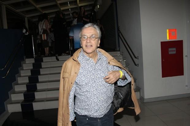 Caetano Veloso (Foto: johnson parraguez-Brazil News)