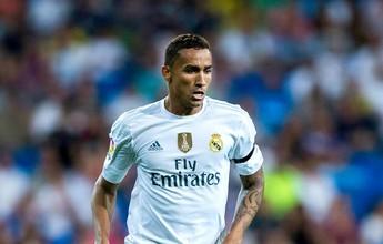 Santos cogita ir à Fifa por venda de lateral Danilo ao Real Madrid; entenda