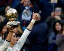 CR7, Messi ou Griezmann: SporTV mostra a premiação da Fifa ao vivo