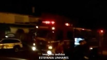 Bairro de Bento Gonçalves, RS, é isolado por causa de dinamite