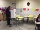 Manhã de votação tem 13 detidos na Grande Vitória, diz polícia