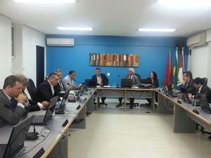 Judson Cabral é um dos primeiros deputados a depor ao MP (Foto: Divulgação/Ascom MP)