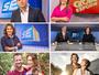 Horário de verão e exibição de guia eleitoral alteram grade da TV Sergipe