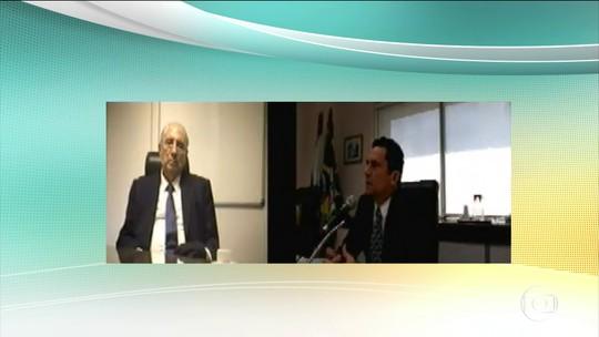 Henrique Meirelles diz que nunca viu nada ilegal durante o governo de Lula