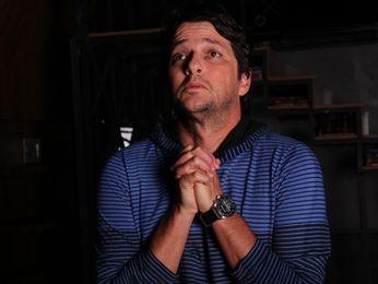 Marcelo Serrado traz peça 'Tudo é tudo e nada é nada' a Aracaju (Foto: Divulgação)