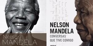 Vida de Mandela foi retratada em filmes e livros  (Divulgação)
