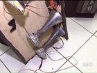 Promotor manda destruir aparelhos de som em 'praça pública' no Paraná