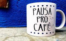 Pausa Pro Café