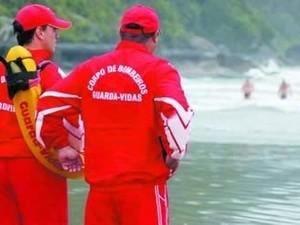 Guarapari abre processo seletivo para contratar 50 salva-vidas, espírito santo (Foto: Divulgação/PMG)