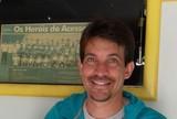 Ídolo da Águia, ex-atacante Renato Santiago se associa ao São José