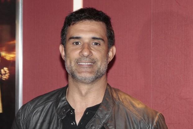Marcos Pasquim (Foto: Isac Luz / EGO)