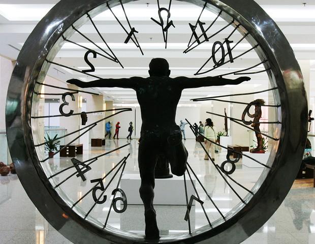 Lutando contra o tempo? Siga as dicas (Foto: Getty Images)