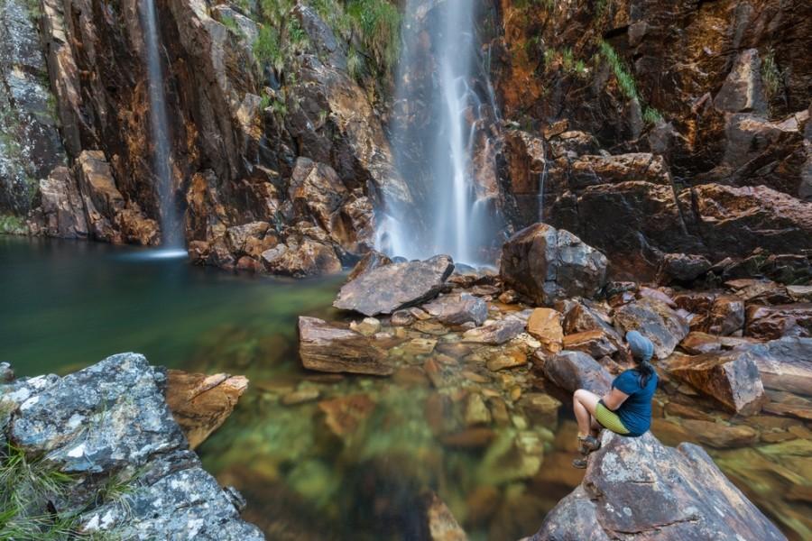 Serra da Canastra (Foto: Luciano Queiroz / Shutterstock)