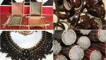Índias apostam no artesanato como negócio (Ive Rylo/G1 AM)