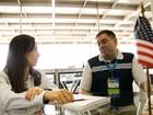 Negócios internacionais movimentam US$ 17,2 milhões em feira agrícola