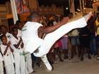 Salvador sedia 15º Encontro Cultural Internacional de Capoeira Mangangá