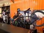 Bicicleta envolve estilo de vida que gera oportunidades de negócios