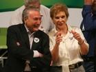 Presidente do PT-SP diz que Marta está se aliando a 'ideias golpistas'