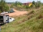 Jovem morre após perder controle de moto em curva no interior de Roraima